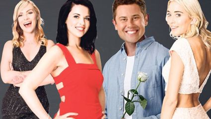 LISTEN: Six60 star joins Sam for The Bachelor NZ recap