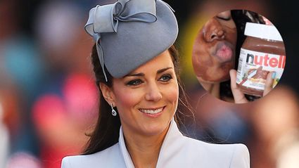 Kate Middleton's beautician swears by Nutella face masks, so what happens when you try it?