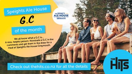 Speights Ale House G.C Of The Month