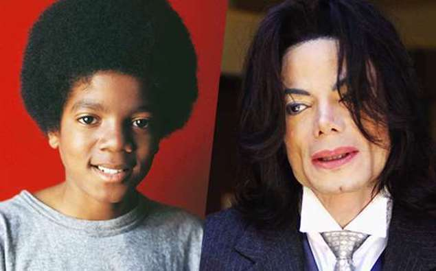 What An Older Michael Jackson Would Look Like If He Didn T