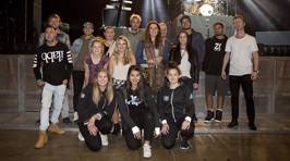 PHOTOS: SIX60 meet and greet