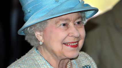 Here's the real reason why the Queen has two birthdays