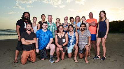Meet all the contestants of Survivor New Zealand - who will be the Sole Survivor?