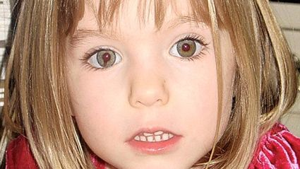 Prime suspect in the Madeleine McCann case is a woman
