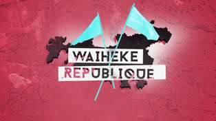 Waiheke Republique: Episode 4 Military Expert
