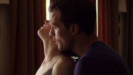 Our first look at Fifty Shades Freed is here and it's steamier than ever!
