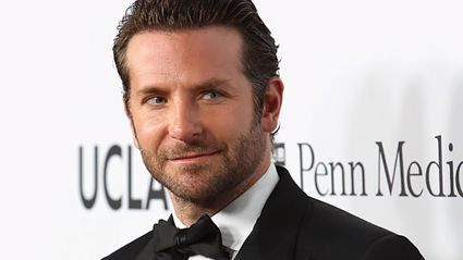 Footage of Bradley Cooper performing live for 'A Star Is Born' has been leaked - and he can totally sing!