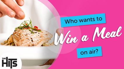 Who Wants To Win A Meal On Air