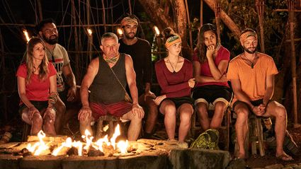 Survivor NZ already rife with backstabbing and betrayal