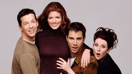 Will & Grace cast tease upcoming reboot with first posters