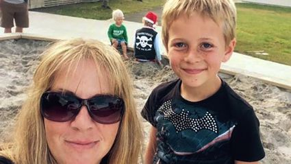 Kerikeri grandmother answers call for stand-in grandparent