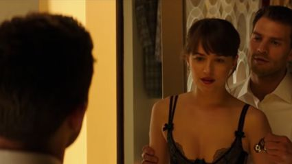 """This """"honest"""" trailer for 'Fifty Shades Darker' is both unsexy and hilarious!"""