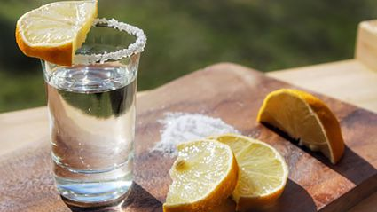 Study: Tequila shots are good for your bones