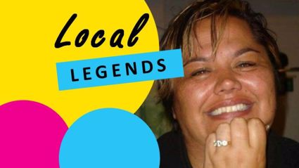 LISTEN: Our Second Local Legend