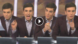 Jack Tame gives an incredible response to a racist letter