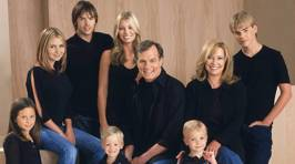 It's been 10 years since 7th Heaven ended: The cast then and now
