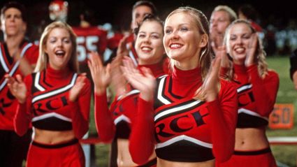 17 years on: The cast of 'Bring It On'