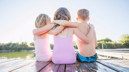 What your birth order says about your personality...