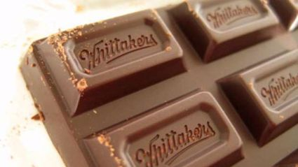 Whittaker's have released a new 'limited edition' chocolate flavour
