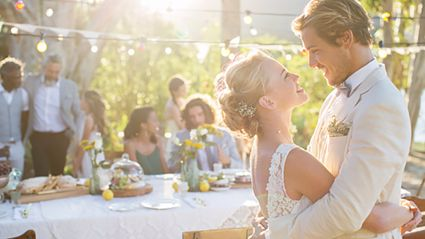 Here are the wedding 'traditions' the wedding industry actually invented