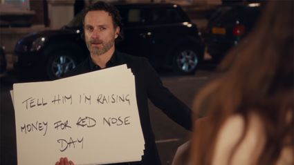 You can now watch the Love Actually sequel online for free
