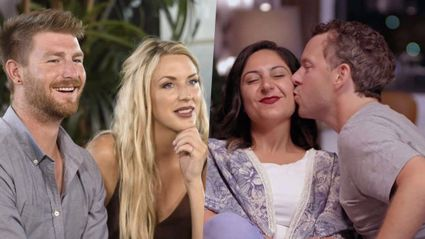 One of the surviving Married At First Sight couples has just broken up
