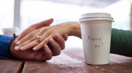People share the unique ways they proposed to their partner