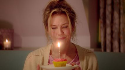 Could there be ANOTHER Bridget Jones movie coming our way?
