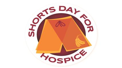 Waikato: Hospice Waikato Shorts Day Shout