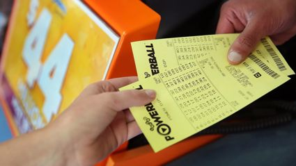 Lotto players urged to beware of website scammers