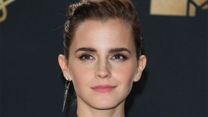 The internet is freaking out over this Emma Watson lookalike