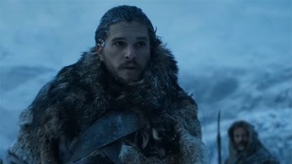 The newest Game of Thrones trailer looks as epic as ever!