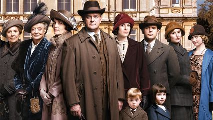 A Downton Abbey movie is on its way and we might not have to wait long