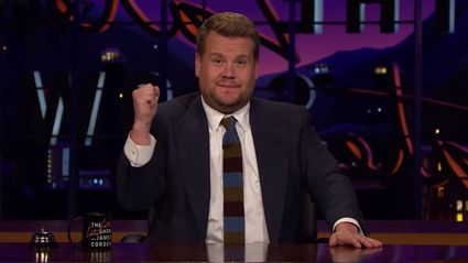 James Corden gives sneak peek at all new Carpool Karaoke series and fans aren't happy