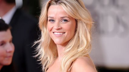 Reese Witherspoon sends the Internet into meltdown by sharing picture of her lookalike SON!
