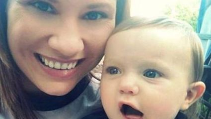 Mum's shock discovery at daycare