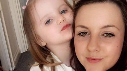 Mum claims this miracle cream cured her baby's eczema in a week