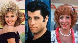 The cast of 'Grease': This is what they look like now!