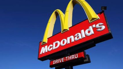 Kiwi customer rages after finding raw chicken in McDonald's burger