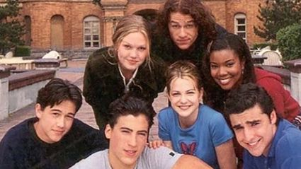 Here's what the cast of '10 Things I Hate About You' looks like now