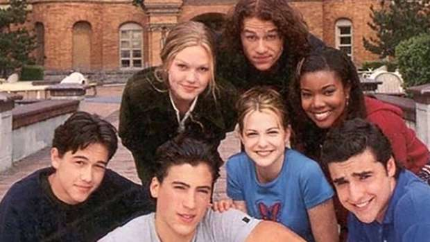10 Things I Hate About You Actors: Here's What The Cast Of '10 Things I Hate About You' Looks