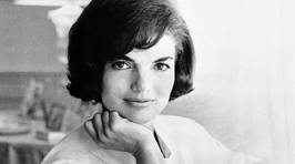 Jackie Kennedy's granddaughter is all grown up... And looks just like her!