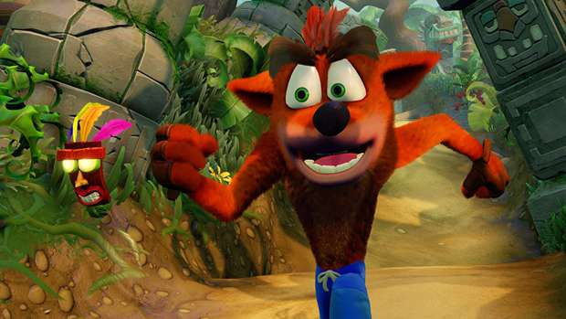 QUIZ: Which Crash Bandicoot character are you?