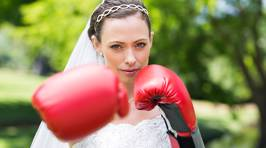 People reveal the craziest fights to break out at weddings