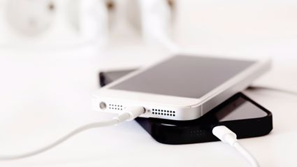 Your iPhone charger could be a fire hazard