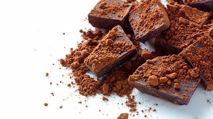 The strange reason people are now snorting chocolate