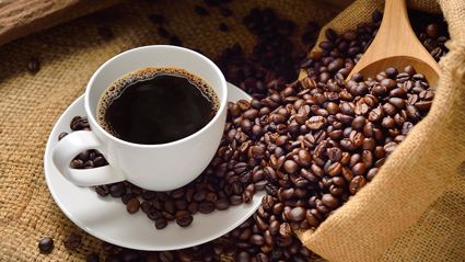 New study shows coffee drinkers live longer