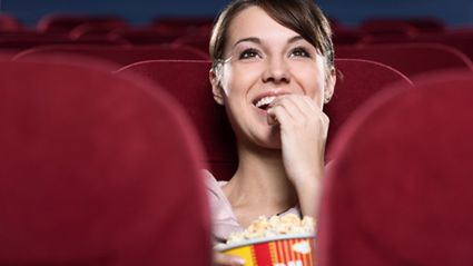 This is the real reason why all movie theatre seats are red