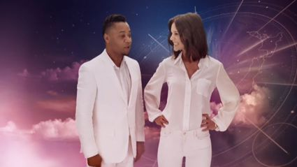 Air New Zealand has just released its latest safety video starring Katie Holmes and Cuba Gooding Jr!