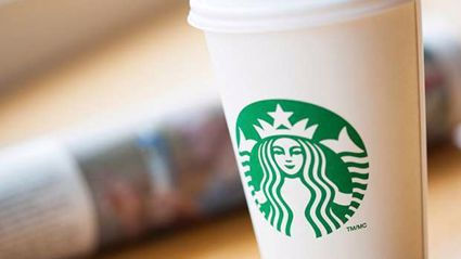 Starbucks originally had a completely different name